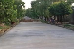 Campana Pavimentos
