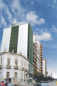Edificio del Carril